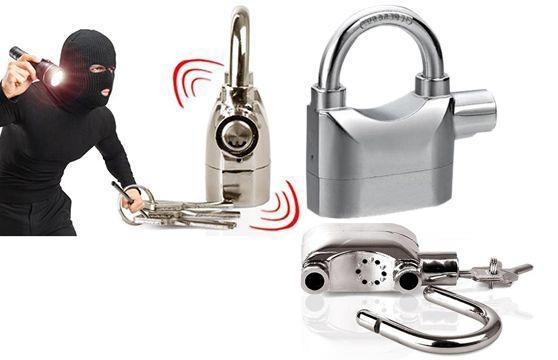 khóa chống trộm cửa xếp